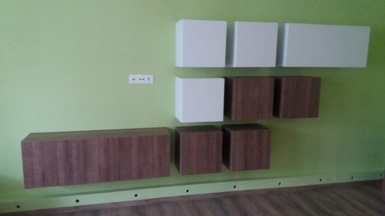 mobilier living comanda3