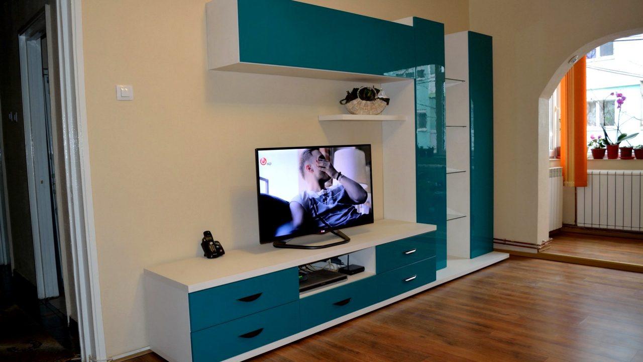 mobilier living la comanda