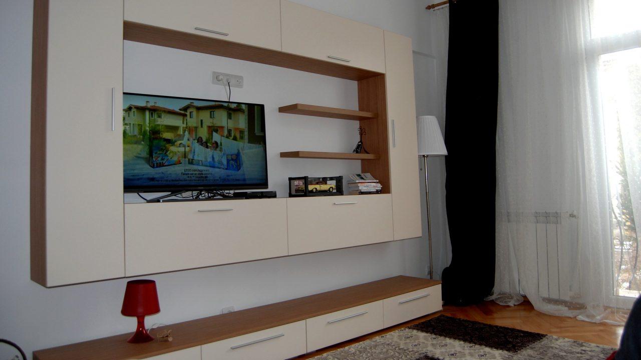 mobilier living la comanda3